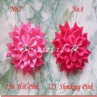 200 благословение Good Girl Современный бутик Стиль H Птичье гнездо волосы бант клип 158No.