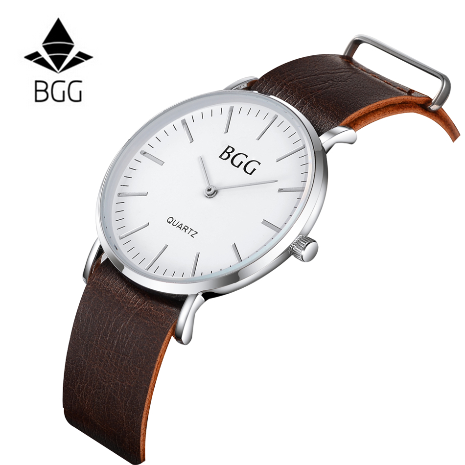 Fashion Sport Mens Watches Reloj Hombre Luxury Military Quartz Watch Men Clock Simple Style Relogio Masculino