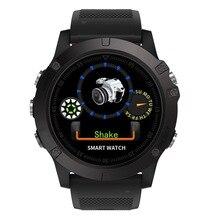 SPOVAN men sport smart wrist watch outdoor reloj bluetooth d