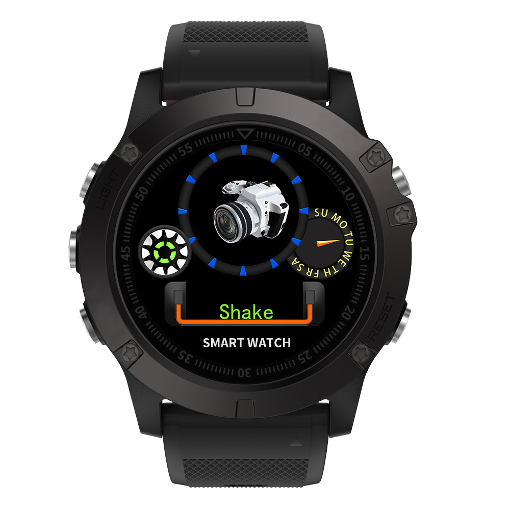 SPOVAN men sport smart wrist watch outdoor reloj bluetooth digital watches heart rate relogio blood pressure montre led kol saat
