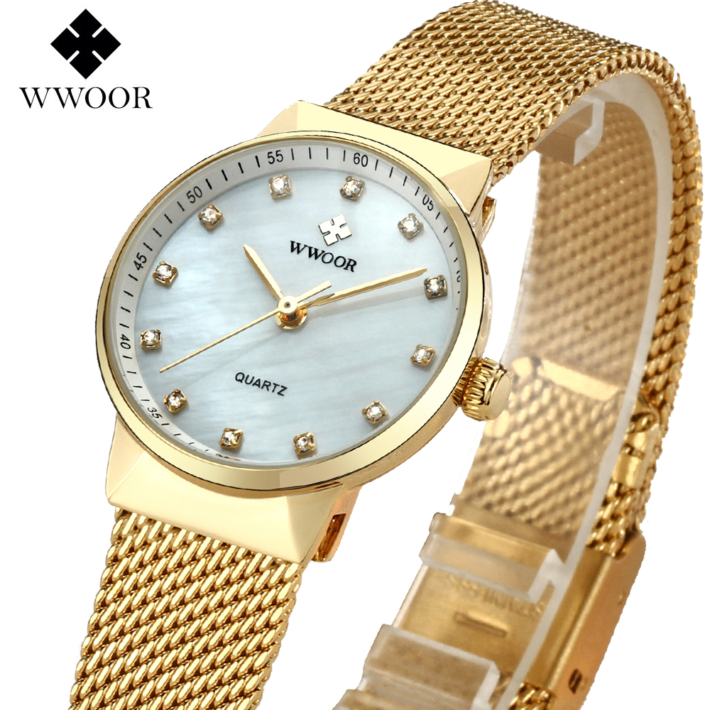 New Brand Luxury Simple Fashion Quartz Watch Women Watches Ladies Diamonds Casual Wristwatch Female Clock Waterproof Wwoor-8825New Brand Luxury Simple Fashion Quartz Watch Women Watches Ladies Diamonds Casual Wristwatch Female Clock Waterproof Wwoor-8825