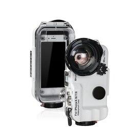 Bluetooth Control Wasserdichte fall Für iPhone X XS XR XS Max 8 7 6 6S Plus Abdeckung Tauchen Unterwasser schwimmen Surfen Haus Foto