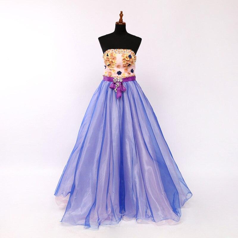 Robe De bal pas cher robes De Quinceanera robe formelle bleu marine robes De 15 Anos bretelles élégantes appliques longues robes De Quinceanera