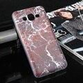 Soft case capa para samsung galaxy j2 prime case tiger coruja silicone macio tpu tampa traseira para samsung j2 prime phone case