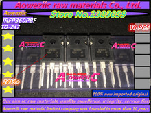 Aoweziic 2019 + 100% חדש מיובא מקורי IRFP360PBF IRFP360 כדי 247 MOS FET 400 V 23A