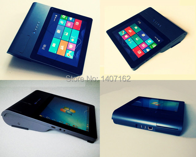 Online Shop Windowsxp 7 8 Os Touch Screen Android Os 3g Pos