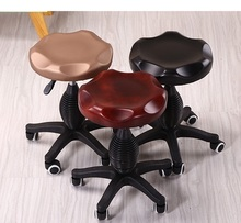 Nordic fashion barber stool Cafe practice karaoke room computer office Pantry  stool funiture shop retail wholesale stool