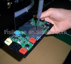 LED electronic potting silicon,liquid silicone sealant