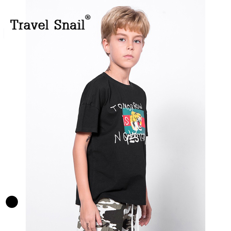 Travel snail 4-9 yrs boys clothes shorts or t-shirts for kids clothes children summer shorts for boys t shirts sets 2018 new new 2015 summer children t shirts baby clothes child 100