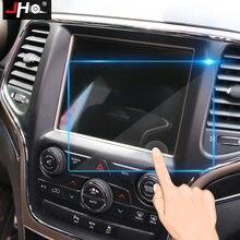 Защитная пленка jho для jeep grand cherokee защитное стекло
