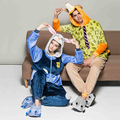 Homens Oficial de Judy Nick Fox Novo Cosplay Coelho Flanela Onesies Pijamas Adulto Pijamas 2016 Carnaval Trajes de Halloween para As Mulheres
