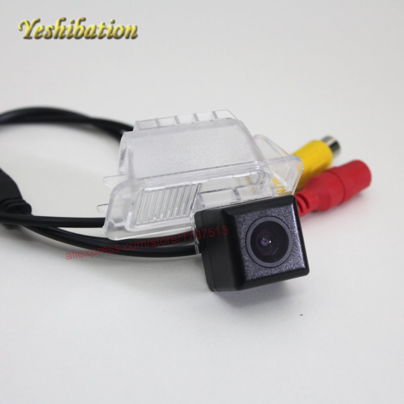 Pro Ford Fiesta Kuga Galaxy 2006 ~ 2014 Ultra HD širokoúhlý 170 noční vidění Vodotěsné zpětné zálohování zadní kamery