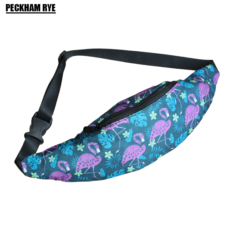 2018 fashion back full bandana 3d printing Flamingo waist bag women fanny packs belt bum bag waist packs for men phone purse jet triple 2 flat pin sockets power strip yellow 2 flat pin plug ac 110 220v 48cm cable page 2 page 1 href
