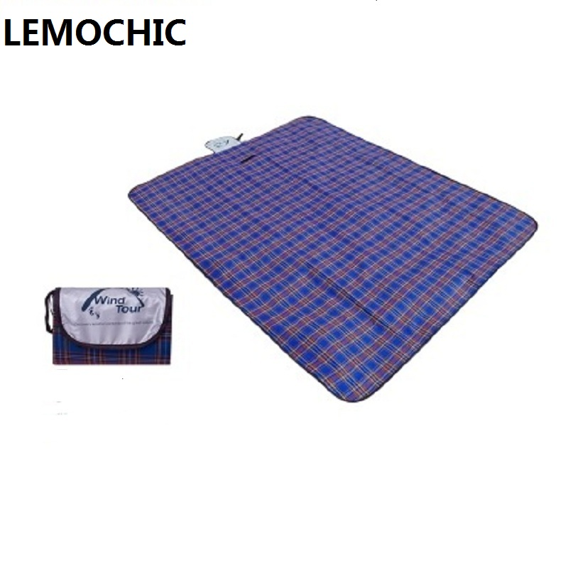 Us 2556 12 Offhigh Quality Barbecue Camping Equipment Matelas Gonflable Tourist Tent Sleeping Picnic Blanket Beach Mat Yoga Pad Air Inflatable In