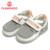 FLAMINGO QT5710 sapatas dos miúdos de alta qualidade
