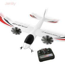 1 Set FX-818 EPP Material RC Airplane Model 2 Channel Radio Controlled