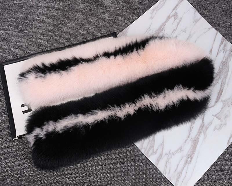 fox fur scarf  (18)