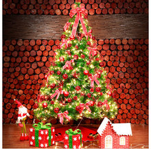 Christmas Decoration Supplies Festive & Party Supplies Home & Garden 180 cm Christmas tree with decoration three colors cheap(China)