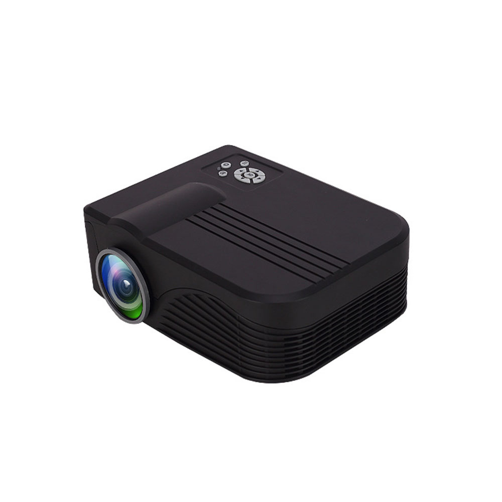 Led Projector 3500 Lumens Beamer 1280 800 Lcd Projector Tv: X9 LCD TV Multimedia HD Projector 1000 Lumens Beamer 1280