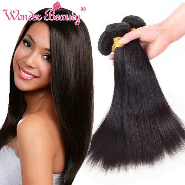Affordable Brazilian Virgin Hair Straight Hair Style 4pcs Mink Brazilian  Hair Bundles Meches Bresilienne Lots Aliexpress Coupon 59ec3889a639