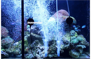 Image 2 - Air pump fish tank aquarium quiet silent mini nano aPump maxi made in Ukraine