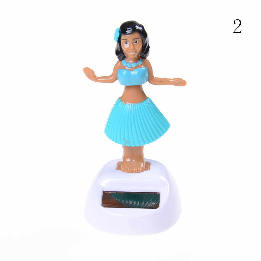 Bobble brinquedo com energia solar, dança, carro, mesa de casa, brinquedos bobble, 1 peça