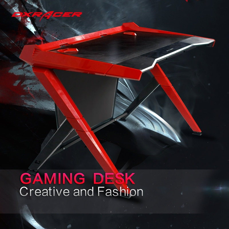 New Arrival Dxracer Computer Desktop Table Home Office