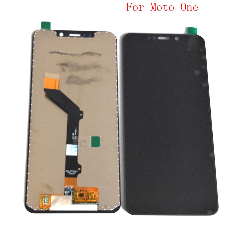 Tested Lcd Display+Touch Glass Screen Assembly For Motorola Moto One Xt1941 xt1941-1 XT1941-3 Xt1941-4 Xt1941-5 replacementTested Lcd Display+Touch Glass Screen Assembly For Motorola Moto One Xt1941 xt1941-1 XT1941-3 Xt1941-4 Xt1941-5 replacement