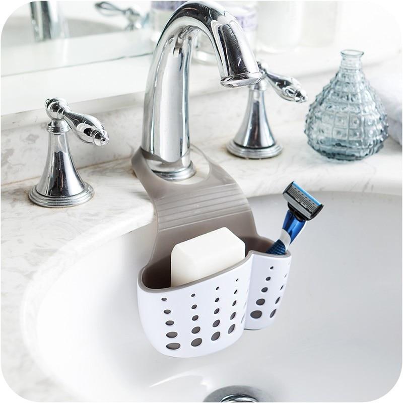 LMETJMA e dobishme thithëse për kupën e lavamanit Sapun sapuni - Magazinimi dhe organizimi në shtëpi - Foto 2