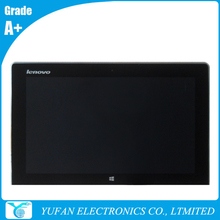 11.6″ FHD Glossy Touch Screen Replacement For MIIX 2 11 1920×1080 eDP B116HAN03.0 LCD Assembly Digitizer 73049007