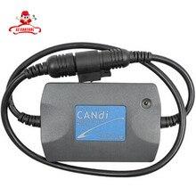 2017 Vente Chaude Top qualité pour G-M TECH2 CANDI BONBONS Interface module pour G M tech2 auto diagnostic adaptateur de connecteur