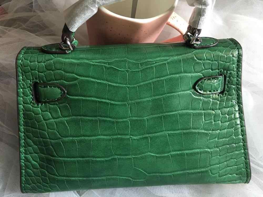 Мини модный бренд сумки на плечо для женщин 2019 Дамская маленькая летняя Роскошная брендовая сумка