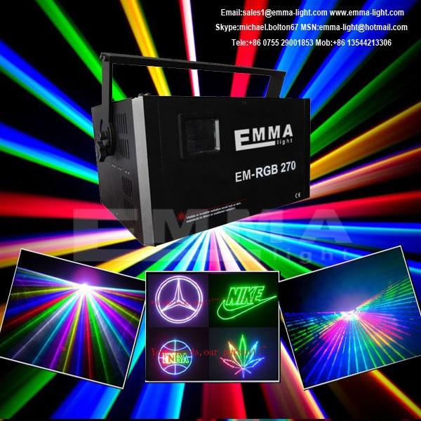 Reject Shop Laser Christmas Lights: Rgb Animation Outdoor Christmas Laser Lights,dmx Laser