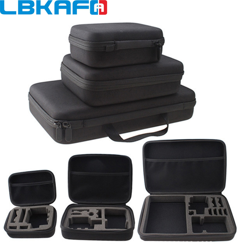Kylin Express Practical Shoe Bag Shoes Holder Organizer Storage Bag Tote Pouch Black