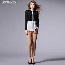 Shirt Silk Shirt Long