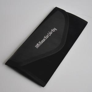 Image 5 - 100% レミー人毛カラーリングカラーチャート/ヘアエクステンションツール/ヘアアクセサリー