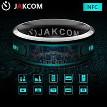 Оригинальное смарт-кольцо Jakcom R3F, волшебное кольцо NFC, кольцо IC ID Card для Android, Windows, NFC, мобильный телефон, водонепроницаемое умное кольцо