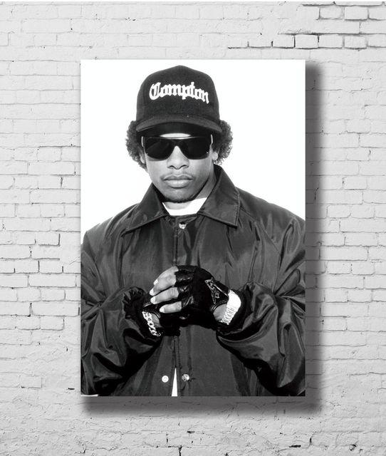 W190 24x36 14x21 40 Poster G-Eazy Rap Music Singer Rapper Star
