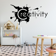 Colorful creativity Wall Decal Art Vinyl Stickers for Living Room Company School Office Decoration Accessories