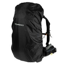 TOMSHOO Outdoor 40L-50L Waterproof Dustproof Rain Cover Backpack Suit Protect for Hiking Traveling Camping