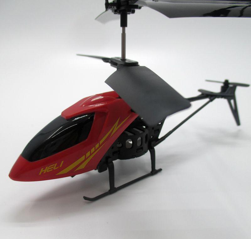 خصم Estrada طائرة هليكوبتر 18