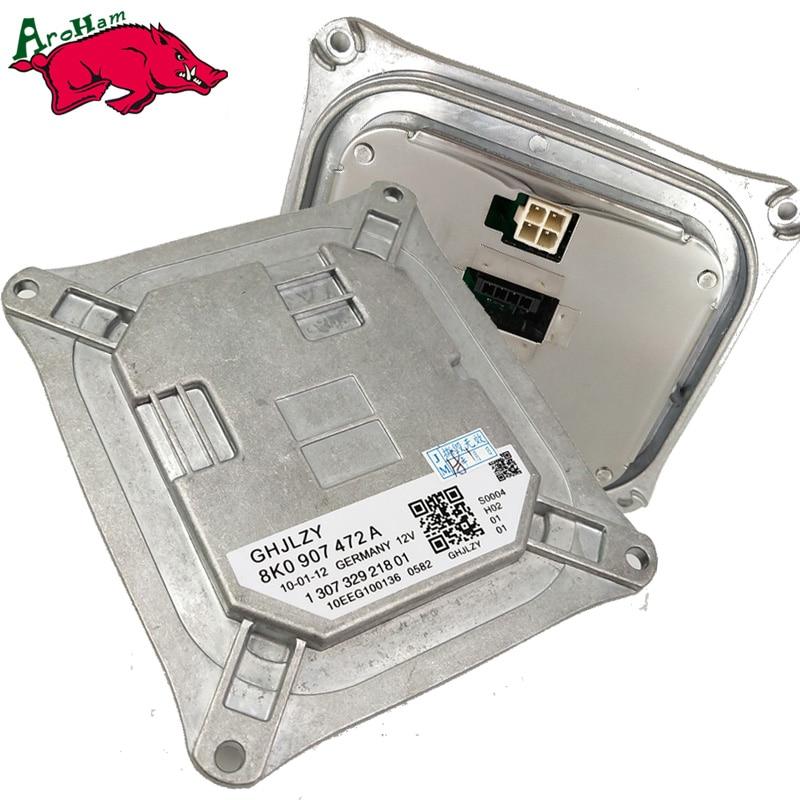 цена High Quality 63117182520/8K0907472A Xenon HID Ballast Headlight Controller Unit Module For BMW E70 X5/ Mini Cooper/Cooper S