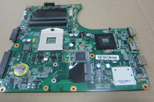 the motherboard for HASEE MB H49 MOTHERBOARD TEST GOOD