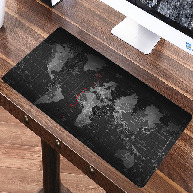 Fffas fashion old world map mouse pad large office gaming mousepad fffas fashion old world map mouse pad large office gaming mousepad dest keyboard mat for notbook gumiabroncs Choice Image
