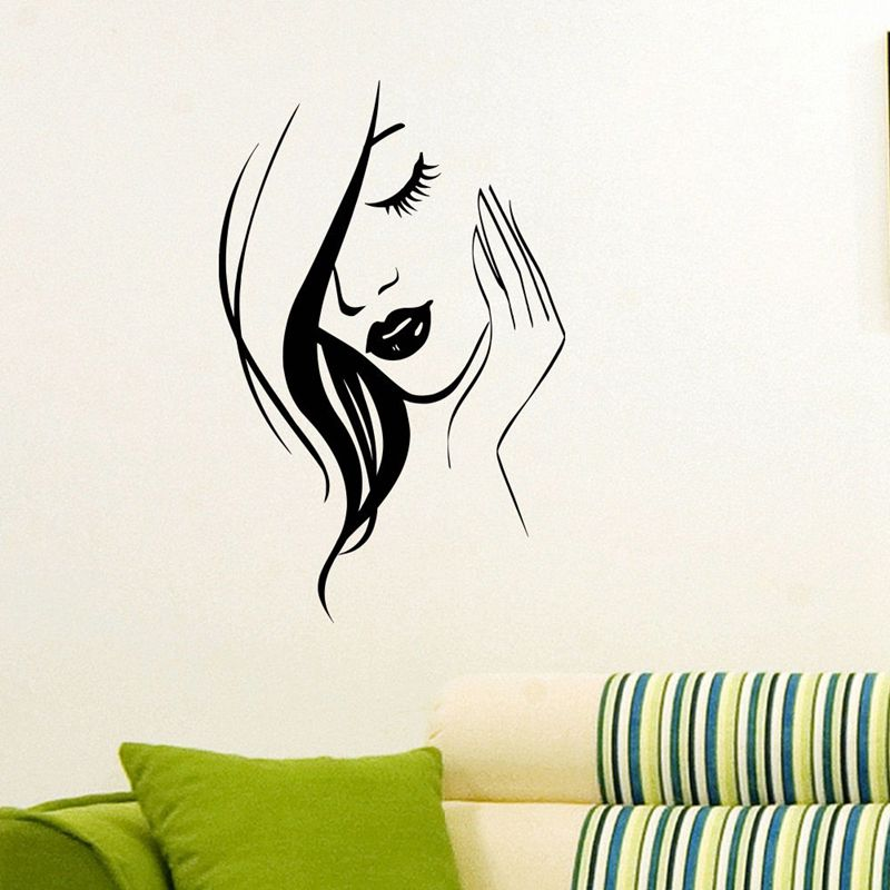 Salon Wall Art compare prices on wall art scissors- online shopping/buy low price
