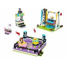 Pogo Lepin BL10560 Girls Friends Building Blocks Bricks Toys Compatible Legoe
