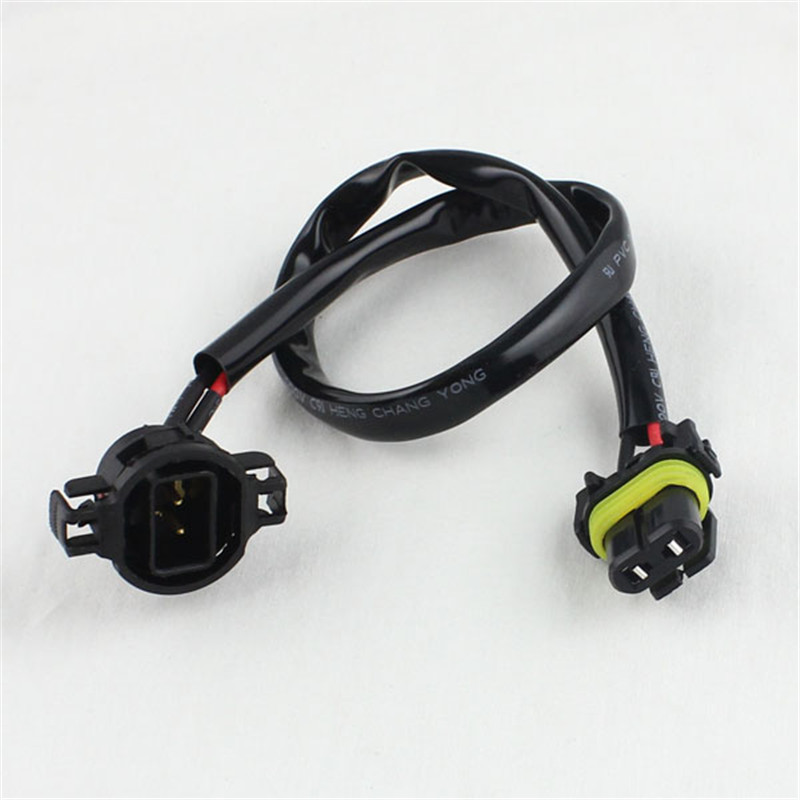 2x 5202 H16 To 9006 Cable Wire Harness Extension For Hid Kit. 2x 5202 H16 To 9006 Cable Wire Harness Extension For Hid Kit Ballast Stock. Wiring. Hang Wire Harness At Scoala.co