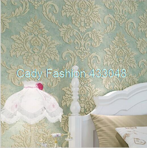 Popular peacock wall mural buy cheap peacock wall mural for Waterproof wallpaper for home