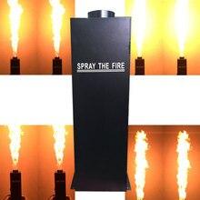 200 Вт DMX512 Распыления Пожарная Машина DMX512/Ручное Управление этап машина супер Освещение Сцены Эффект машина