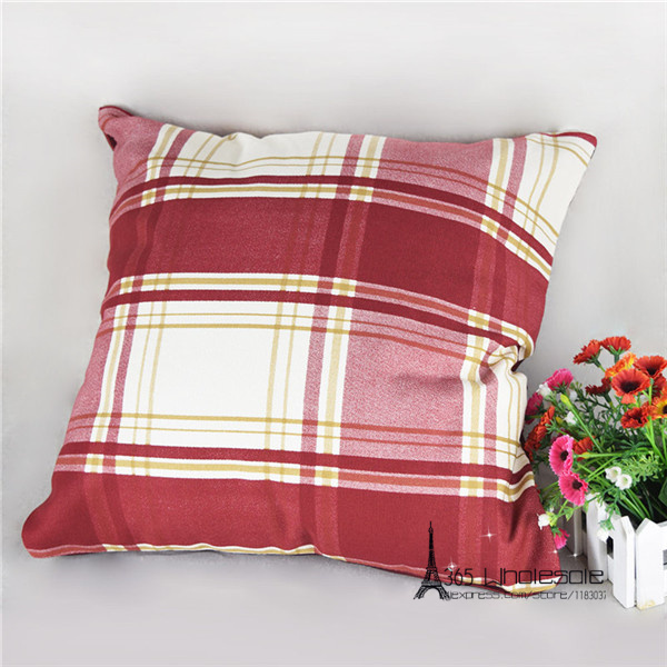 Free shipping 1pc Retail Cushion Case Pillow Cover 3